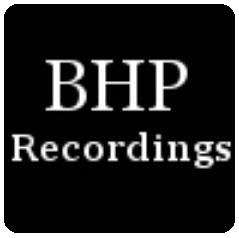 BHP Recordings Nashville Tennessee