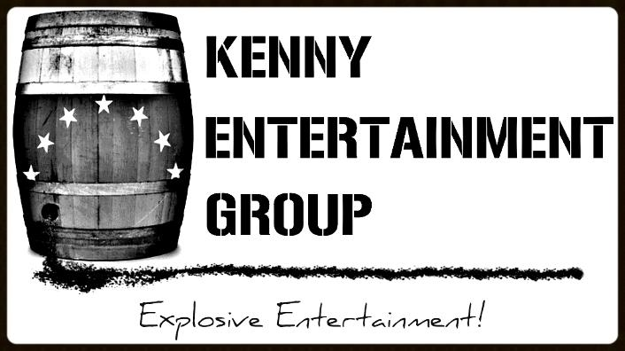 Kenny Entertainment Group Country Music Management and Booking
