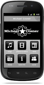 Country Music Mobile App Download