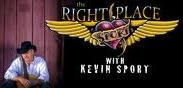 The Right Place With Kevin Sport